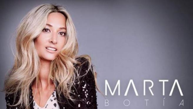 Marta Botía, miembro del grupo Ella Baila Sola.
