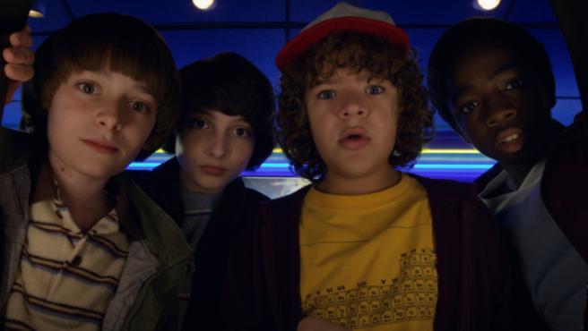 Se cancela el videojuego de 'Stranger Things'
