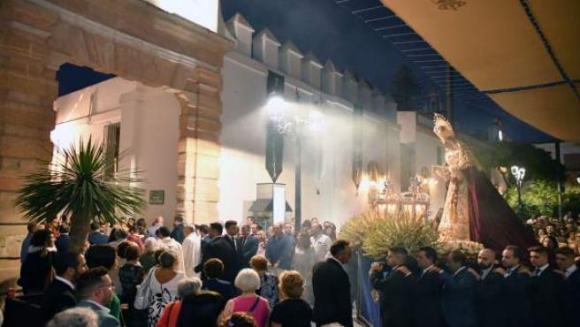 Rosario de la Aurora de la Virgen de los Dolores