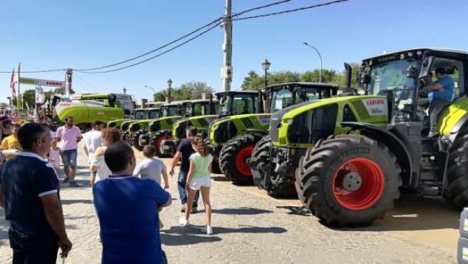 Agroporc 2018