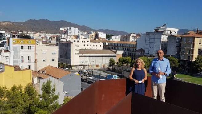 Iu Málaga Para La Gente Defiende Un Plan Especial Para La Zona Monumental E Hist