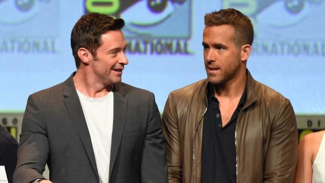 Hugh Jackman tiene un mensaje para Ryan Reynolds: nunca volverá a ser Lobezno