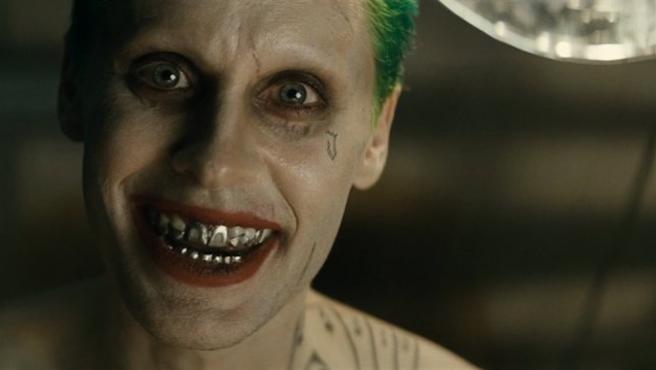 David Ayer ('Escuadrón Suicida') explica el error con los dientes de Joker