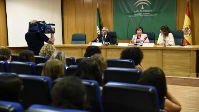 Jornadas sobre mutilación genital femenina
