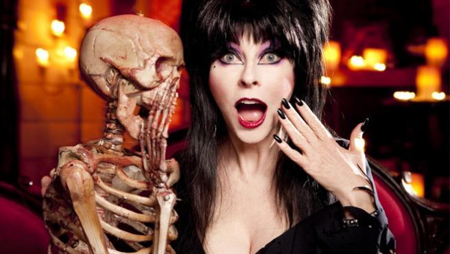 10 cosas que (probablemente) no sabías sobre Elvira