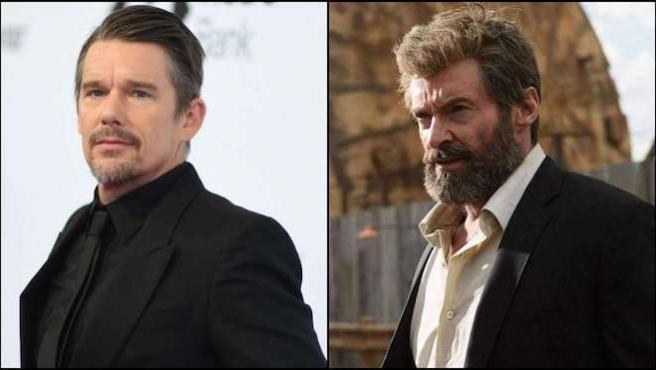 """Ethan Hawke rectifica sus críticas a 'Logan': """"Soy un friki de los cómics"""""""