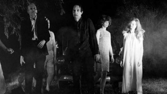 50 Años De Los Muertos Vivientes Que Cambiaron El Cine De Terror