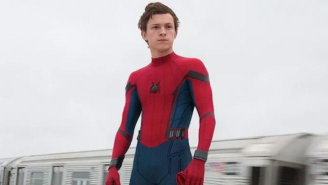 'Spider-Man: Lejos de casa': ¿Esconde el nuevo traje de Spidey un easter egg?