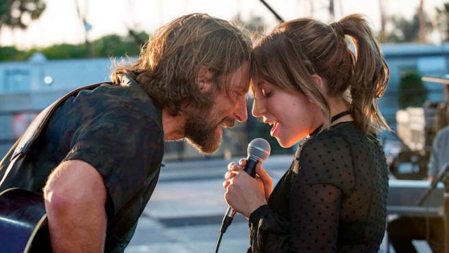 'Shallow': El temazo de 'Ha nacido una estrella' por Bradley Cooper y Lady Gaga