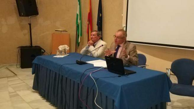 Presentan la plataforma para envejecimiento activo 'En Buena Edad', que cuenta ya con 350 inscritos en Huelva