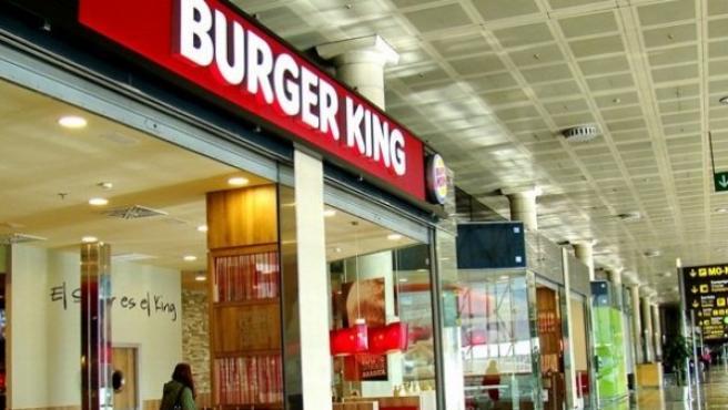 El nuevo restaurante es el quinto de la cadena en el aeropuerto El Prat.