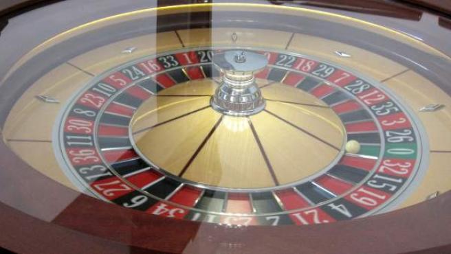 Las casas de apuestas y los salones de juego han experimentado un visible crecimiento desde la crisis.