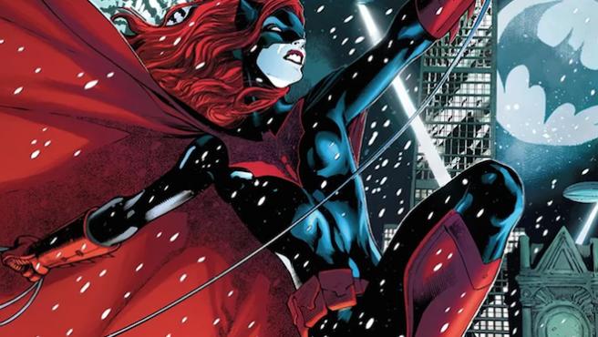 Primer vistazo a Ruby Rose como Batwoman (y parece que ha salido de tu viñeta favorita)