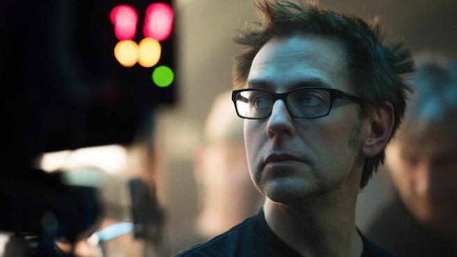 James Gunn escribirá (¿y dirigirá?) 'Escuadrón Suicida 2'