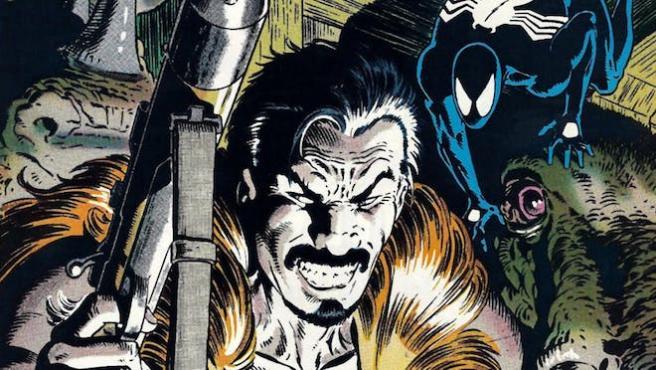'Kraven el Cazador': ¿el primer spin-off de Spider-Man con Spider-Man?