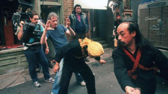 """John Carpenter atiza a la secuela de 'Golpe en la Pequeña China': """"Les importo una mierda"""""""