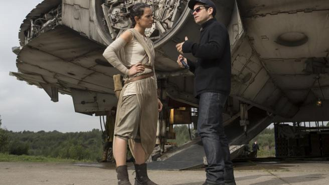 Rumor del día: mira quién podría volver en el 'Episodio IX' de 'Star Wars'