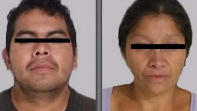 Juan Carlos N. y Patricia N.