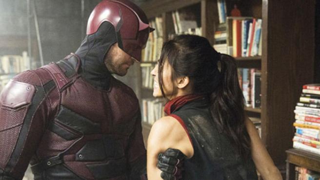 Tras la cancelación de 'Iron Fist'... ¿En qué estado están las demás series de Marvel?