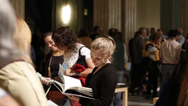 La décima edición del Festival Eñe se desarrollará del 15 al 27 de octubre en Madrid (26 y 27 en Málaga).