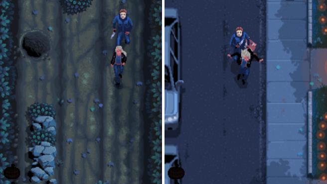 'Escape Michael Myers': disfruta GRATIS del videojuego de 'La noche de Halloween'