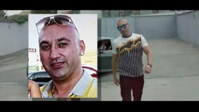 Francisco Tejón 'Isco', uno de los narcotraficantes más buscados de España, en un videoclip.