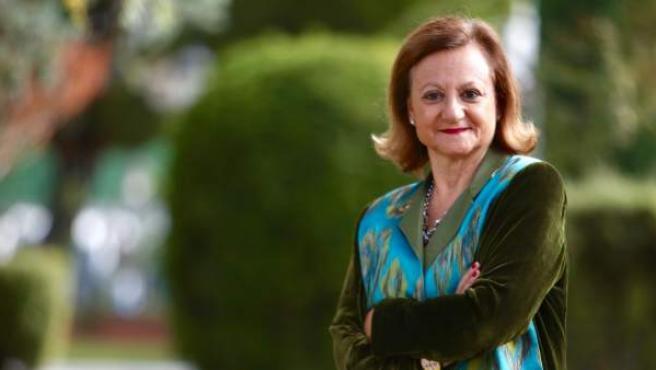 La Alta Comisionada para la Agenda 2030, Cristina Gallach.