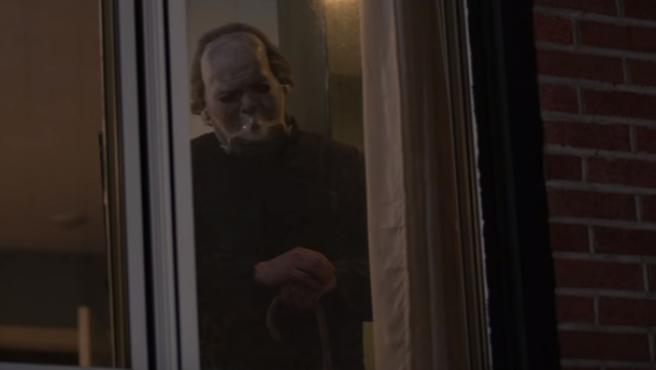 Vídeo del día: así es 'Halloween 60', el corto que presenta a un Michael Myers de 81 años