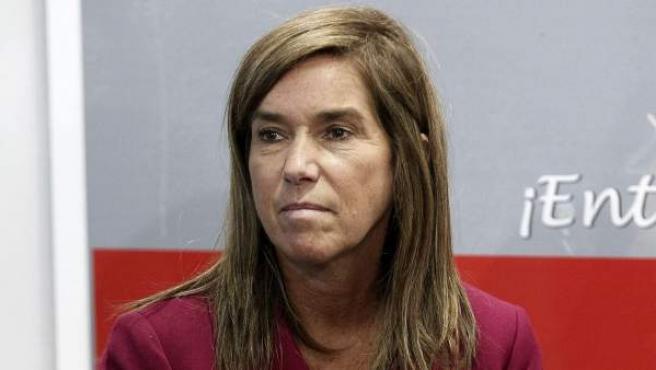 La exministra de Sanidad, Ana Mato.