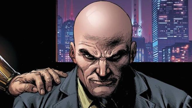 Lex Luthor estará en la cuarta temporada de 'Supergirl'