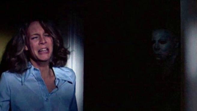 Así gritaba el público con 'La noche de Halloween' en 1979