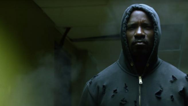 'Luke Cage': Marvel y Netflix cancelan otra pieza del puzzle