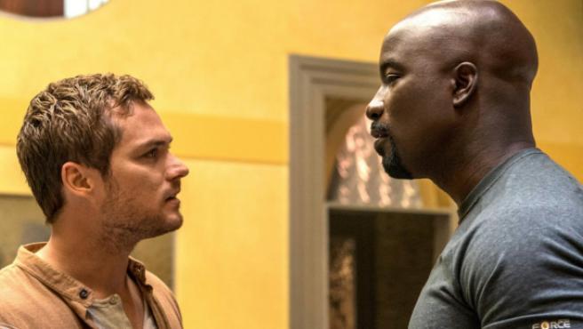 Con 'Iron Fist' y 'Luke Cage' fuera de combate... ¿Qué pasa con las otras series Marvel?