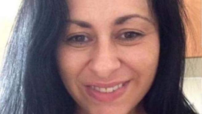 Imagen de Kellie Howarth, de 42 años, que comenzó a recibir amenazas tras destaparse su identidad como cazadora de pedófilos.
