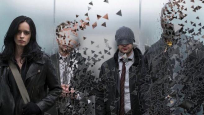 'Iron Fist' y 'Luke Cage': ¿Y si el responsable de la cancelación fuera Thanos?
