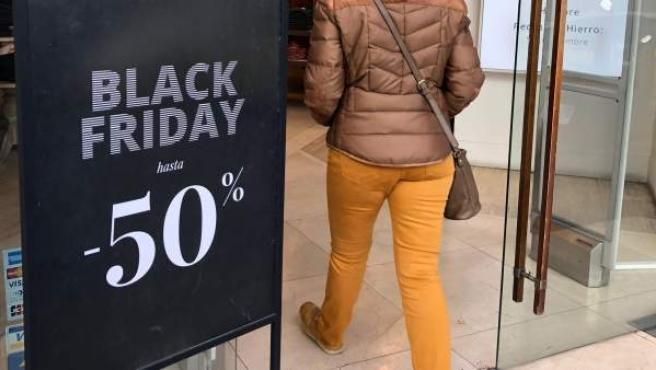 Ofertas y descuentos del Black Friday 2018.