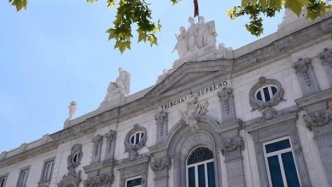 Tribunal Supremo de España.