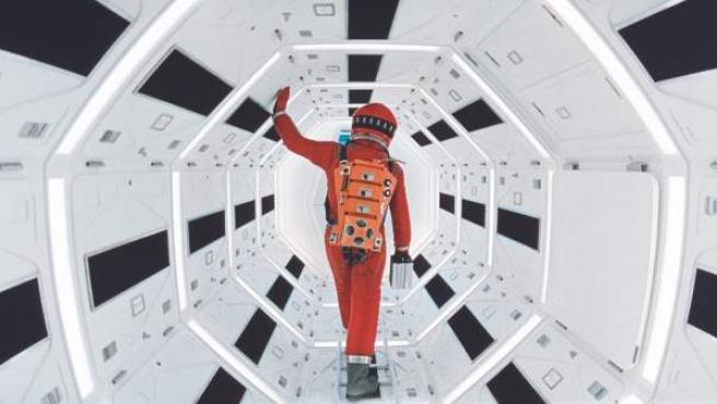 '2001: una odisea del espacio (2001: A Space Odyssey)', dirigida por Stanley Kubrick (1965-68; GB/United States) Film still © Warner Bros. Entertainment Inc.