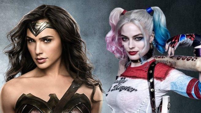 DC gana este Halloween: Wonder Woman y Harley Quinn, los disfraces más populares en EE UU