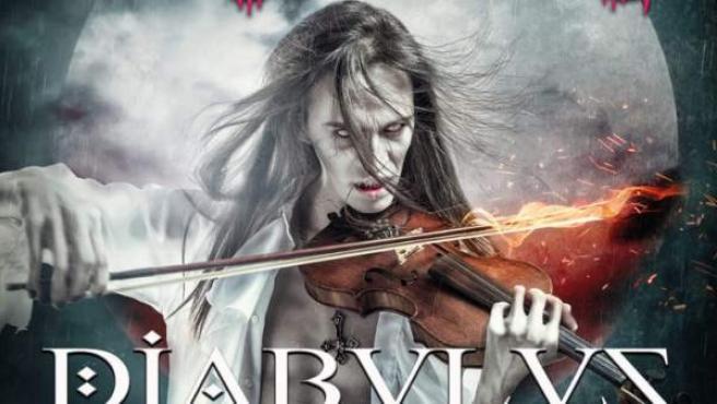 Mägo de Oz celebra el concierto 'Diabulus in Opera' en Madrid este viernes 26 de octubre, en el Wizink Center.
