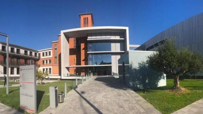 Hospital San Juan de Dios de Pamplona