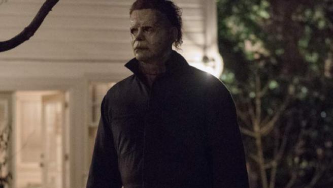 El director de 'La noche de Halloween' explica el momento más polémico de la película