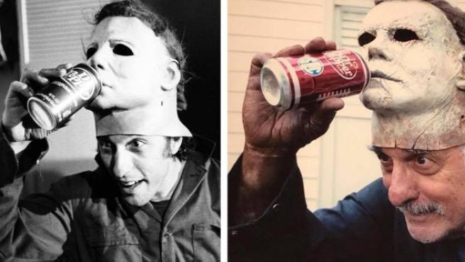 10 homenajes de 'La noche de Halloween' (2018) a 'La noche de Halloween' (1978)