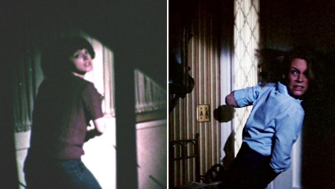 'Foster's Release': el corto en el que se basó 'Halloween'