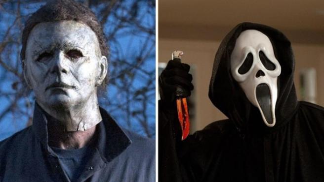 'La noche de Halloween' supera a 'Scream' y ya es el slasher más taquillero