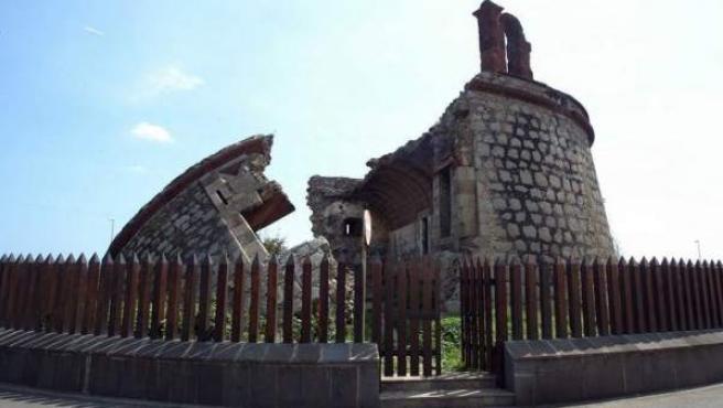 Castillo de San Andrés