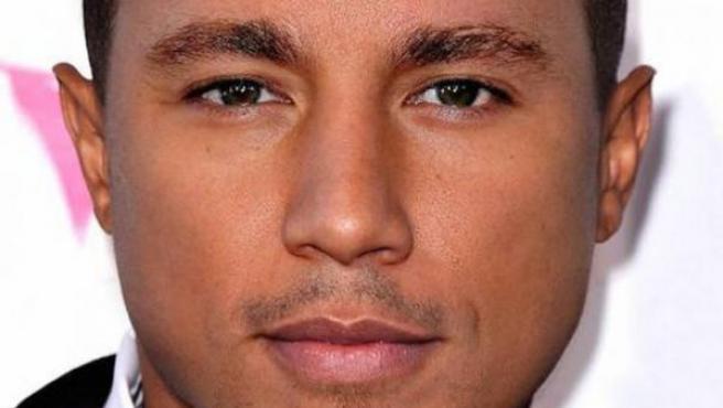 El cantante Pharrell Williams.