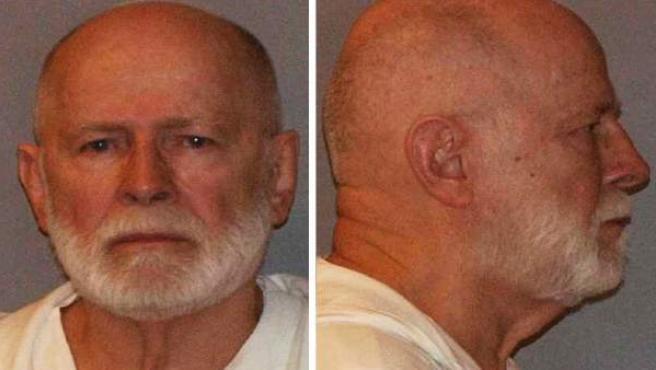 James 'Whitey' Bulger después de su arresto en California, en 2011.