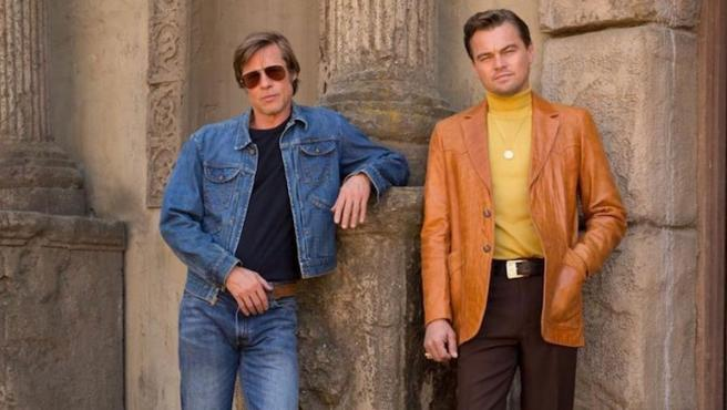 Robert Richardson promete muchos zooms en 'Once Upon a Time in Hollywood'
