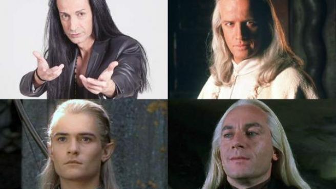 A Los Fans No Les Gusta El The Witcher De Henry Cavill Y